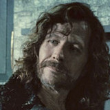 I love Sirius.I wish I'd a Godfather like him.So caring and kind.