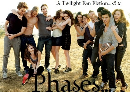 Hey :) I've written a Twilight Fan Fiction, and its basically about life for the Cullen family after