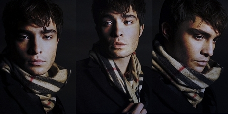 This is a pagtitip. for the fans of the sexy, attractive and talented actor/singer Ed Westwick! Every Ed