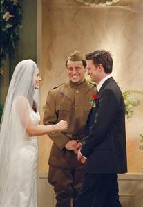 Here you go! (That's him at Mondler's wedding, right?)   I would like a pic from Joey's 30th birthday