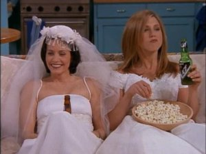 best one i could find  next: emma at the beauty pageant rachel and phoebe took her to