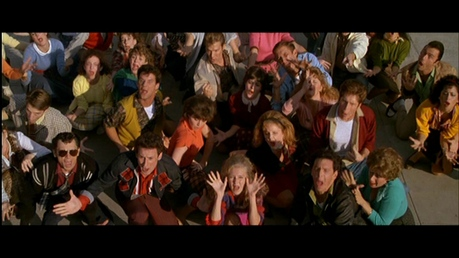 Grease 2 movie :