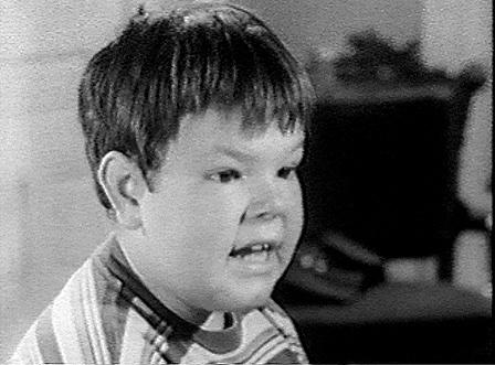 K-Ken Weatherwax as Pugsley Addams.