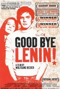 Good Bye Lenin! ***