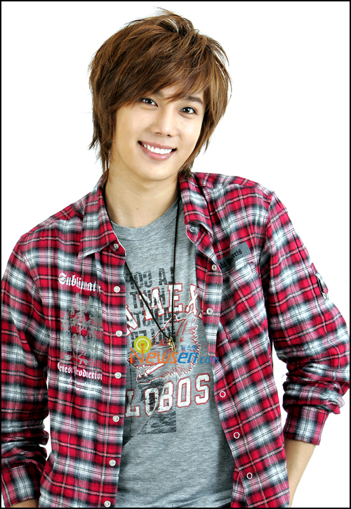 park jung min 2009. i#39;m soo in love with Park Jung