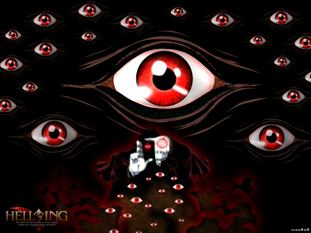 i love this hellsing wallpaper
