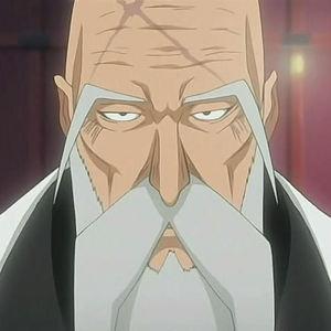 X - (Hate this one) I think I'll pass Y - Yamamoto Genryūsai Shigekuni