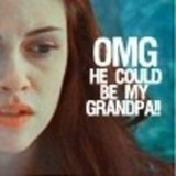 I would say... yes!  WWYDI you realized your grandpa was Edward?