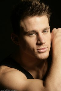 On the subject of hot guys, does anyone else think that Channing Tatum (She's The Man, Dear John) is
