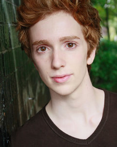 Ooh! I thought of someone fit...:) x Person what plays Teddy Lupin. Not quite fit, but sorta cute ^_^
