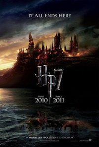 The DH 分裂, 拆分 is official :D http://www.mugglenet.com/app/news/show/3704