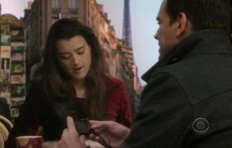 Is this ok? Could i get a jealous Ziva pic from Model Behaviour? :)