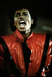 Beat it - 21 Man in the mirror - 21 Blood on the dance floor - 17 You are not alone - 19 Smoo