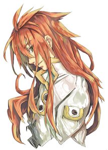 Luke, also from Tales of the Abyss...