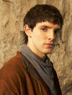 I don't think Colin morgan is a bad choice. He is a really good actor. Only thing against him is his