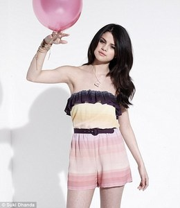 Selena is the best ever