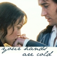 ^I amor them too. But my all-time favourite couple is Elizabeth & Mr.Darcy from Pride and Prejudice (