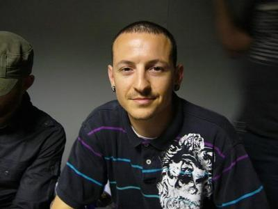 Chester Because i have learn allot of stuff about him and for me he is one of the best musician with