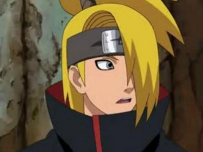 """""""SORA?"""" """"Huh? What is it Deidara?Lost your daugther again?"""" """"Uh maybe"""" """"(sigh) I haven't seen her"""" """"O"""