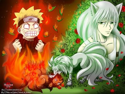 Light Yagami, i just dont like sasuke. 나루토 vs kurama(yuyu hakusho)