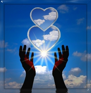 God is touching еще and еще hearts ♥