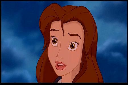10. Snow White 9. Shanti 8. Wendy 7. Melody 6. Pocahontas 5. Kida 4. Cinderella 3. Aurora 2.
