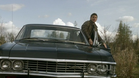 Dean running