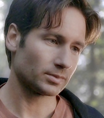 Paper Hearts.... God, I tình yêu Mulder in this episode... His eyes! It always breaks my heart, no matter