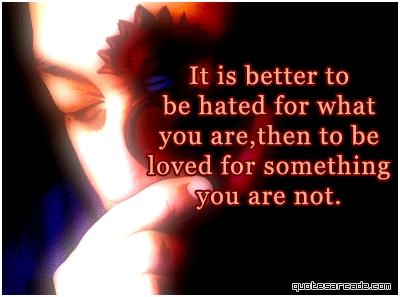 True words Susie! ♥