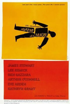 Here's a little about Saul bass -- http://en.wikipedia.org/wiki/Saul_Bass And here's the Simpsons' ve