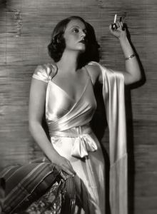 <u>Tallulah Bankhead:</u>