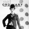 <u>Charlie Chaplin:</u>