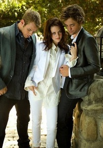 Kriste with Robert and Kellan