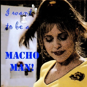 yay for hyper Buffy!