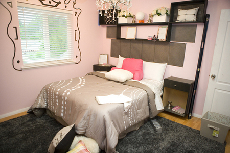 So i found 2 examples of pretty room :D #1;