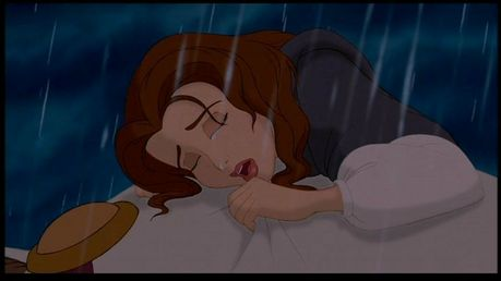 When the Beast dies