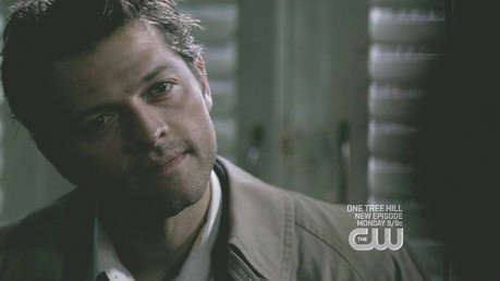 lol upendo the Dean and Cas comparison. They kinda remind me of chipmunks xD Three words describe this