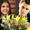 Mine - Stefan & Elena.