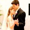 Mine-Nathan/Haley wedding