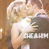 Izzie and Alex: