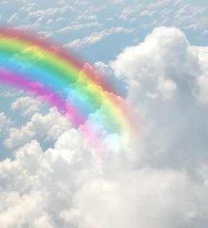 regenbogen icon?