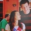I LOOOVE ME SOME FINCHEL!! Actually I call them Rainn, hehe. I'm Lucy. What's up? :)
