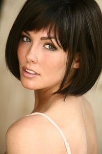 ok.. I would really like to see Taylor Cole as Melanie. She is pretty, she has the right skin tone,