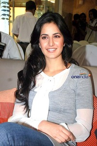 my fav actress is katrina kaif. <br />