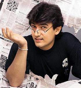 mine is Aamir Khan & Kajal