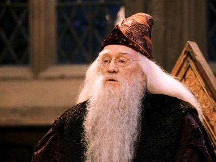Albus Percival Wulfric Brian Dumbledore :)