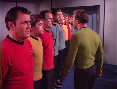 [i]'Trials and Tribble Ations'[/i] is a perfect তারকা Trek homage. I really admire the incredible atte