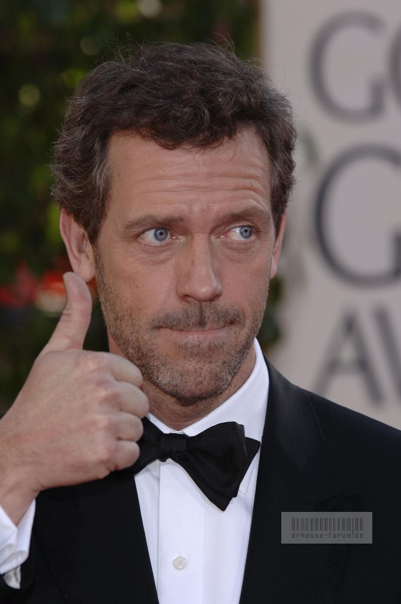 Hugh Laurie-ous - a th...