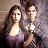 "[b]Couple:[/b] Damon & Elena [b]TV Show:[/b] The Vampire Diaries [b]Song:[/b] ""Bad Romance"" door Lady"