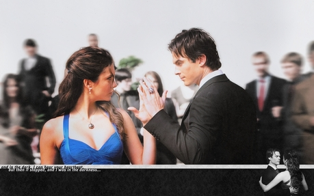 Fave Episode For Delena? - Miss Mystic Falls secondo Fave Episode For Delena? - Bloodlines Least Fav